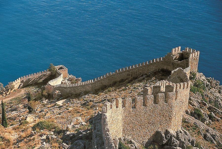 show topic will going antalya turkish mediterranean coast